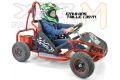 Kart enfant Cross Electrique 1000W 48V BRUSHLESS