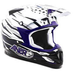 Casques adulte Casque Answer Adulte Haze Purple