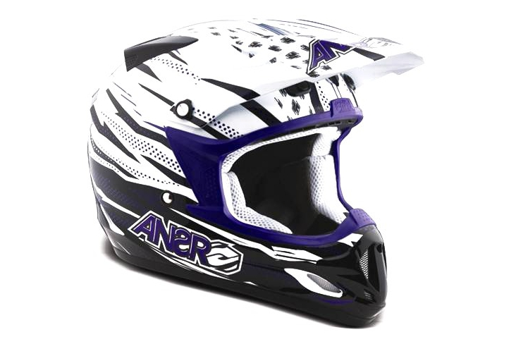 Casque Answer Adulte Haze Purple