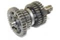 Arbre de transmission secondaire quad 110cc et 125cc