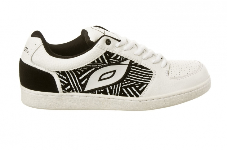 Chaussures O'NEAL RAMPAGE Blanches