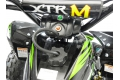 Quad 125cc pour enfant - KX125