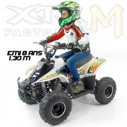 Quad enfant 110cc Quad enfant Bibou 110cc 4T Luxe