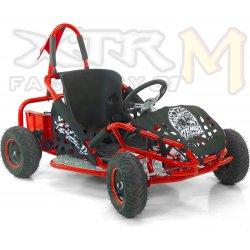Karting Electrique 1000W 12Ah