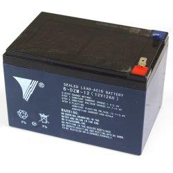Pièces Détachées Batterie 12V 12Ah avec cosses pour pocket