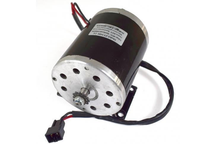 Moteur électrique 500W 36V pocket quad