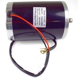 Moteur électrique 1000W 48V pour kart électrique