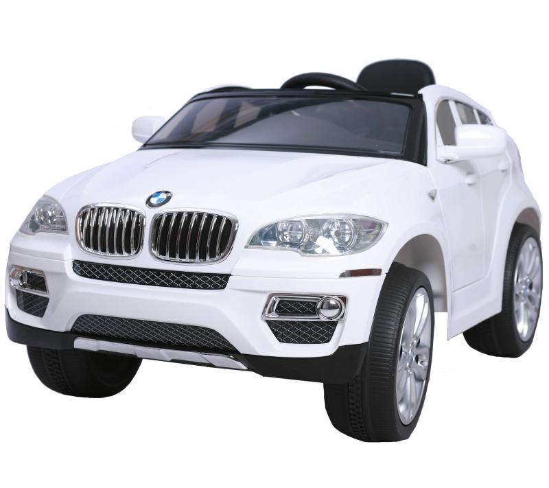 mini voiture bmw x6 enfant avec t l commande et lecteur mp3. Black Bedroom Furniture Sets. Home Design Ideas