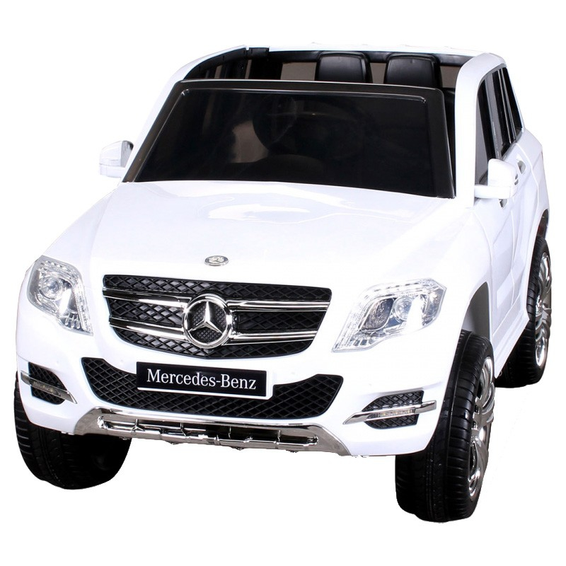 mini voiture mercedes glk 300 avec mp3 t l commande et. Black Bedroom Furniture Sets. Home Design Ideas