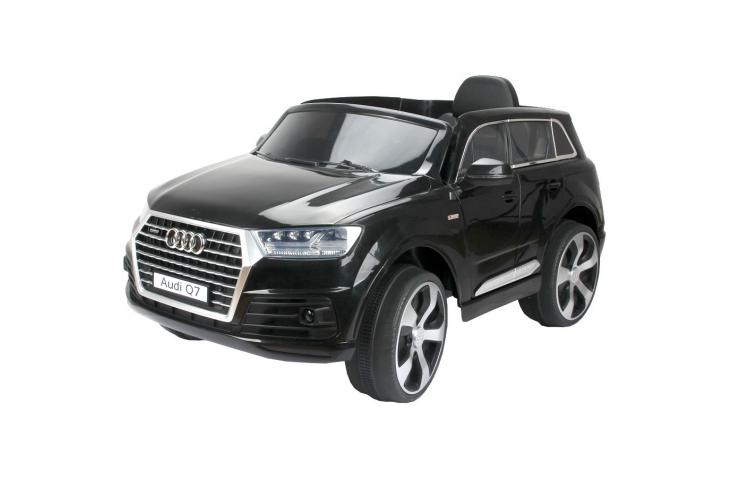 mini voiture lectrique pour enfant audi q7 t l commande euroimportmoto dirt bike quad enfants. Black Bedroom Furniture Sets. Home Design Ideas