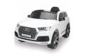 Mini voiture Audi Q7 électrique