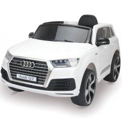 Mini voiture Mini voiture Audi Q7 électrique