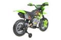Mini moto enfant électrique enduro