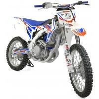 Moto Cross 4T 250cc, Cross 2T 85cc et 105cc
