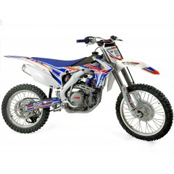 Dirt bike, moto cross 250cc RACING XTRM