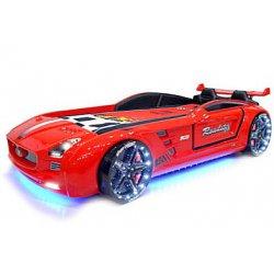 Lit voiture Lit voiture enfant Roadster