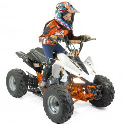 Quad KAYO quad enfant 110cc 7 pouces KAYO