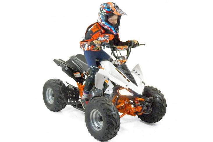 quad enfant 110cc 7 pouces KAYO