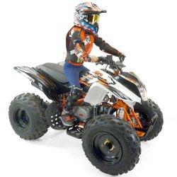 Quad 150cc 10cv Storm KAYO