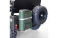 Jeep 110cc 3 vitesses + marche arrière