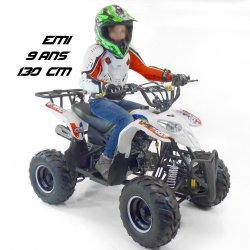 Quad enfant 110cc Quad enfant 110cc 4T Sportif LUXE