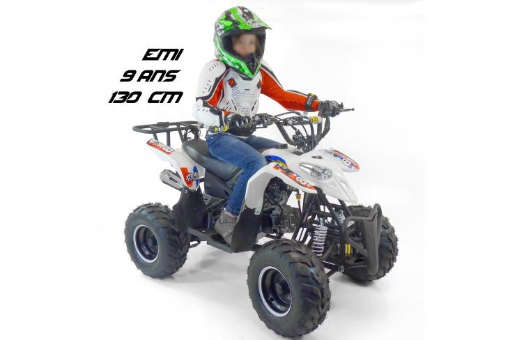 Quad enfant 110cc 4T Sportif LUXE