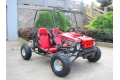 Buggy enfant 125cc 2 places sieges bacquet