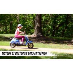 Moto enfant électrique Scooter Electrique enfant 350W