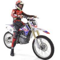 250cc Moto Cross