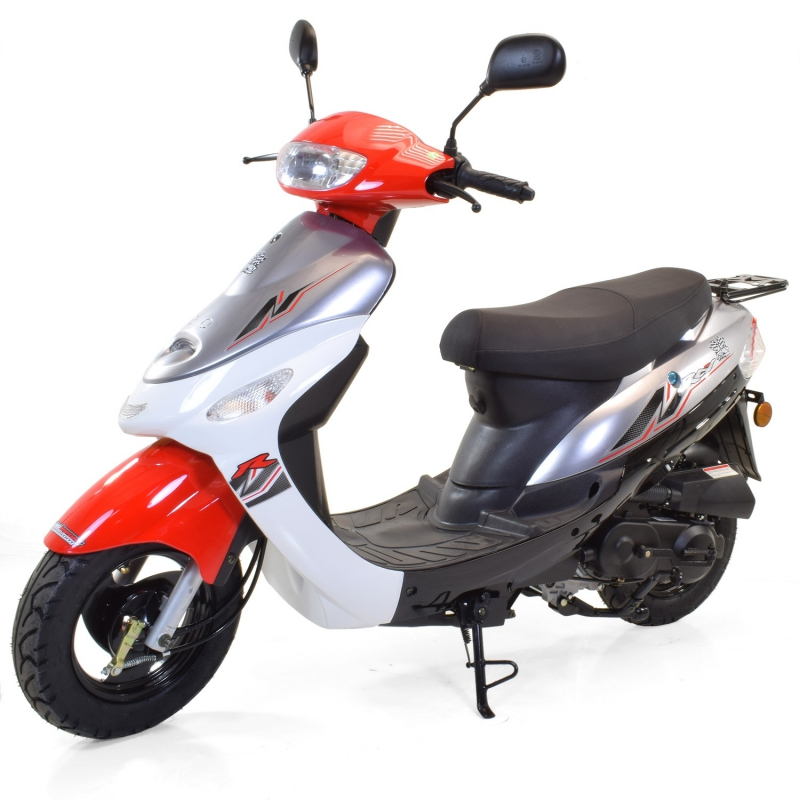 scooter 50cc pas cher qualit top. Black Bedroom Furniture Sets. Home Design Ideas