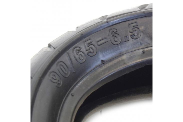 Pneu piste 90 / 65 - 6.5 pocket bike piste