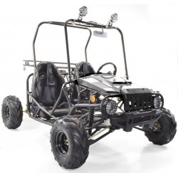 Buggy - Kart - Jeep Buggy 125cc 4T