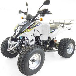 Quad 250cc Quad 250cc Shineray STXE+ 2016