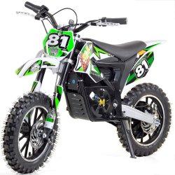 Moto électrique enfant LUXE