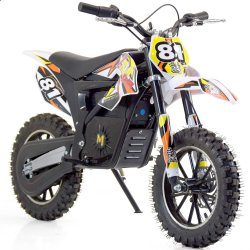 Moto enfant électrique Moto enfant électrique LUXE 500W