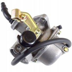 Pièces quad et Buggy Carburateur quad 110cc stater au guidon
