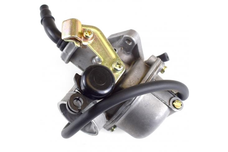 Carburateur quad 110cc stater au guidon