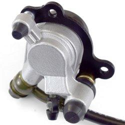 Système de frein avant hydraulique mini cross