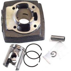 Pièces mini cross Cylindre + piston pour mini cross 3,5cv