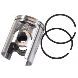 Cylindre + piston pour mini cross 3,5cv