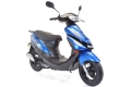 Scooter 50cc 4 temps