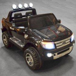 Mini voiture électrique pour enfant Ford Ranger 12V, Télécommande et MP3