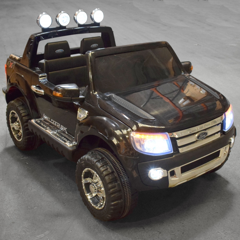 ford ranger 4x4 enfant t l command avec lecteur mp3. Black Bedroom Furniture Sets. Home Design Ideas