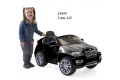 Mini voiture enfant BMW X6 télécommandé