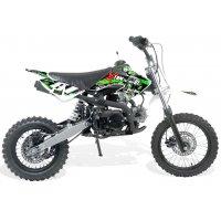 110cc Dirt bike / Moto cross