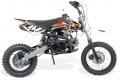 Dirt 110cc 4T Roues 14/12 2017