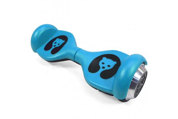 Hoverboard gyropode enfant 200W
