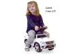 Porteur drésienne Mercedes