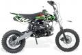 Dirt 110cc 4T roues 14/12 boite Semi-auto