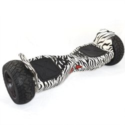 Hoverboard - Drifts - Trottinette Hoverboard tout terrain 2 x 350W